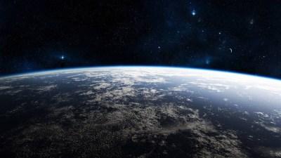 NASA 4K Wallpapers (59+ images)