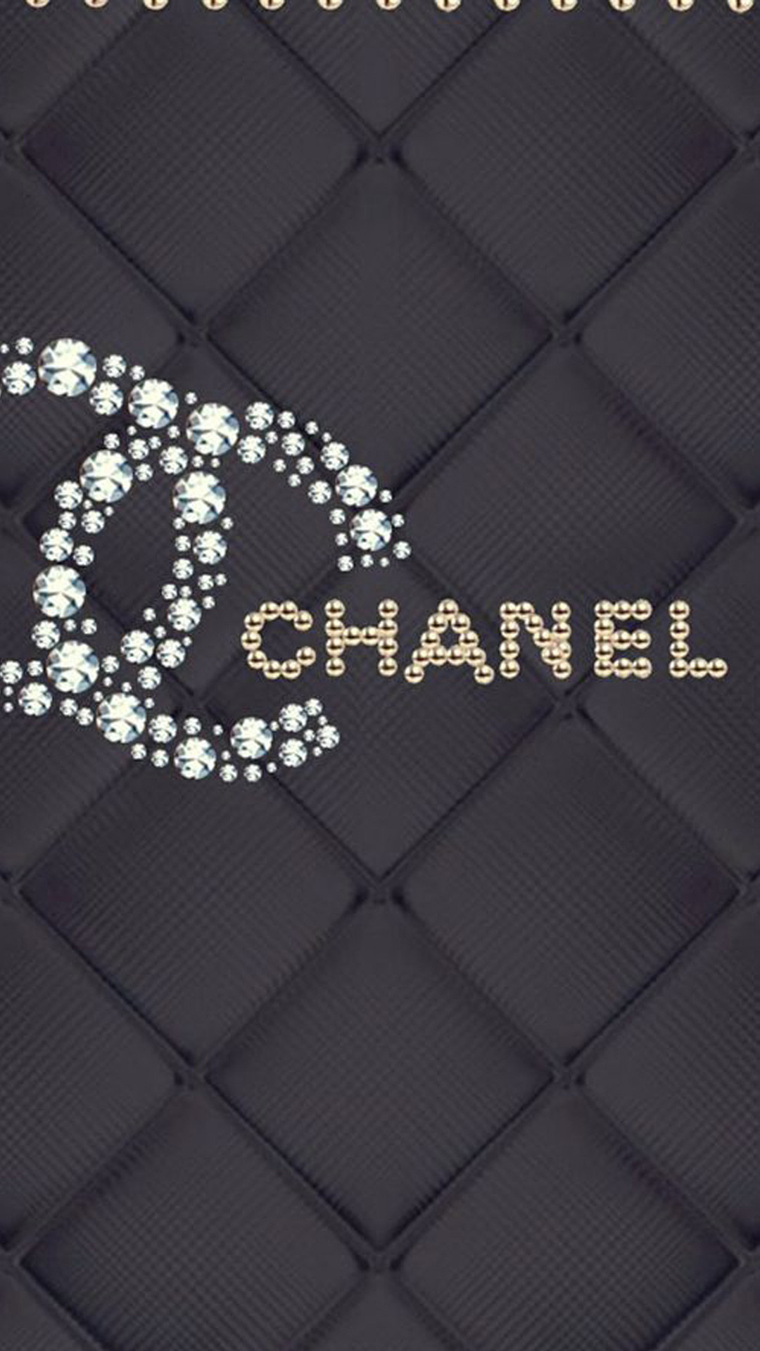 Wallpaper Girl Pink Iphone Chanel Wallpapers Hd 70 Images