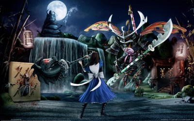 Alice in Wonderland HD Wallpapers (69+ images)