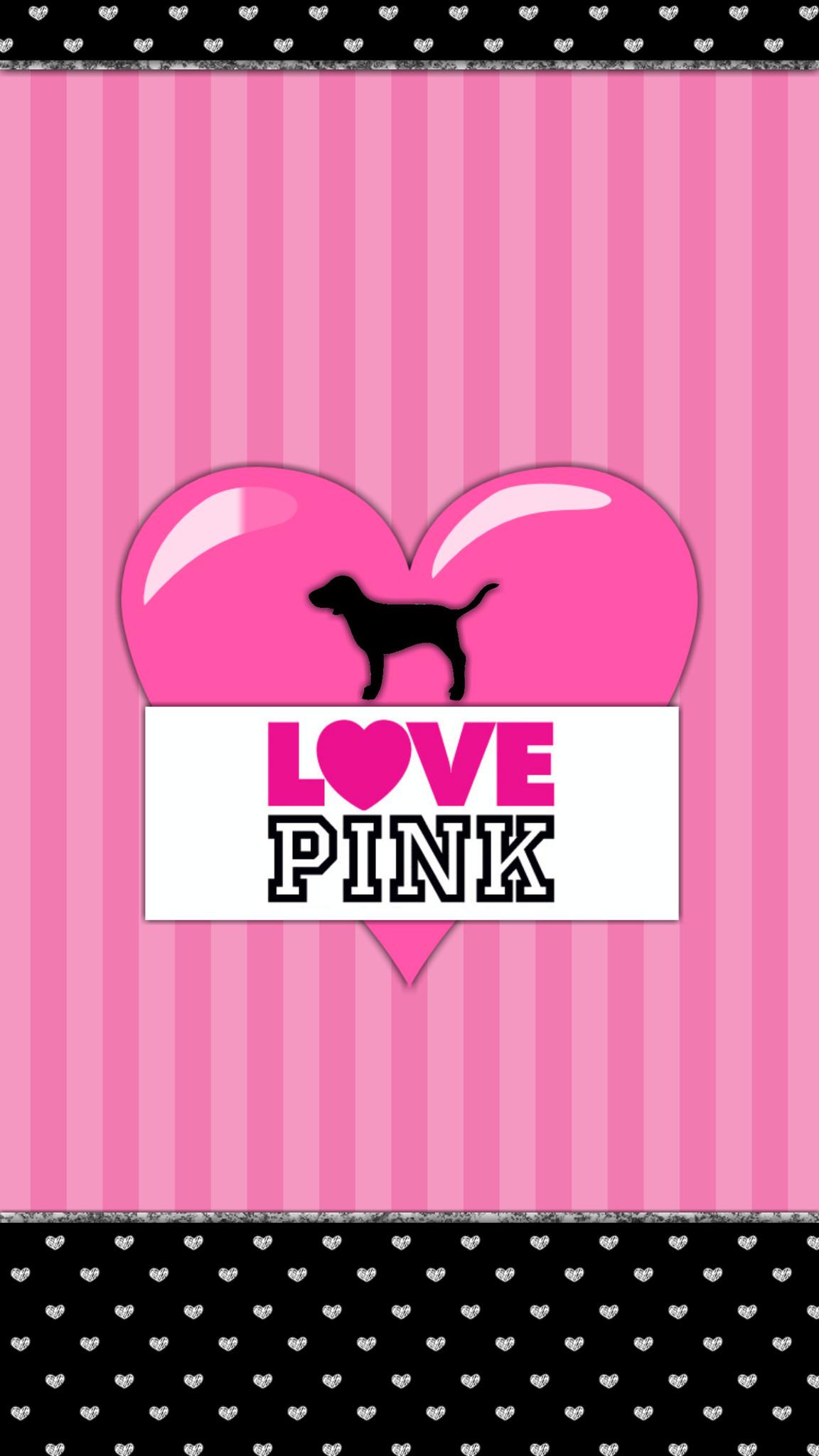 Cute Pink Nation Wallpaper Wallpaper Victoria Secret 57 Images