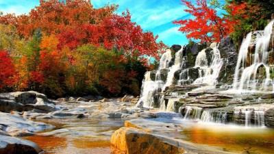 Autumn Wallpaper HD (79+ images)