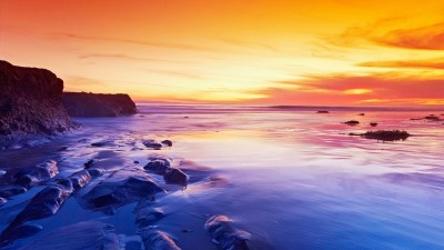 Cool Sunset Backgrounds (62+ images)