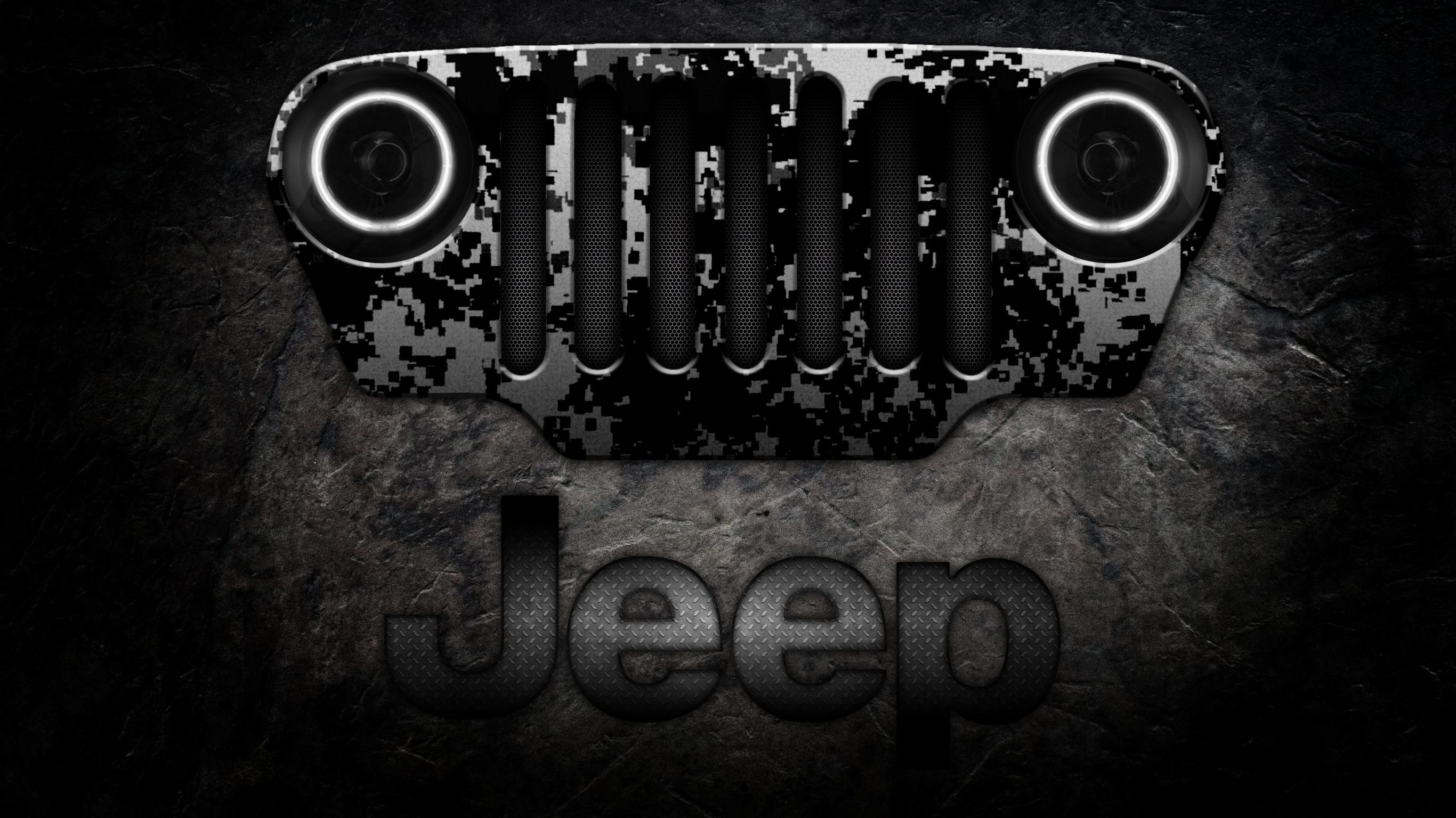 Wallpapers Of Cool Girls Jeep Logo Wallpaper 61 Images