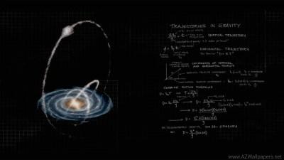 Quantum Physics Wallpaper (69+ images)