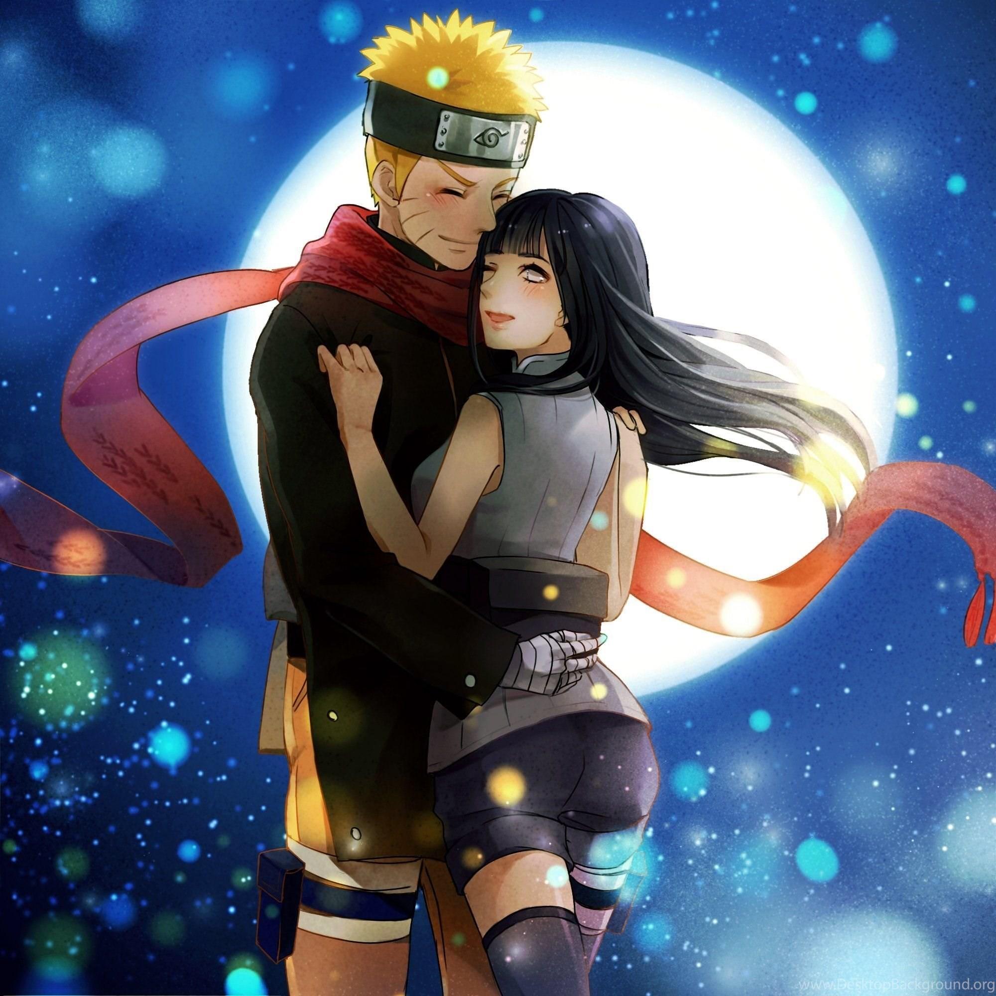 Naruto Girl Wallpaper Hd Naruto Love Hinata Wallpaper 64 Images