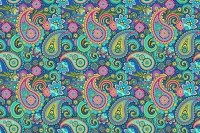 Purple Paisley Wallpaper (33+ images)
