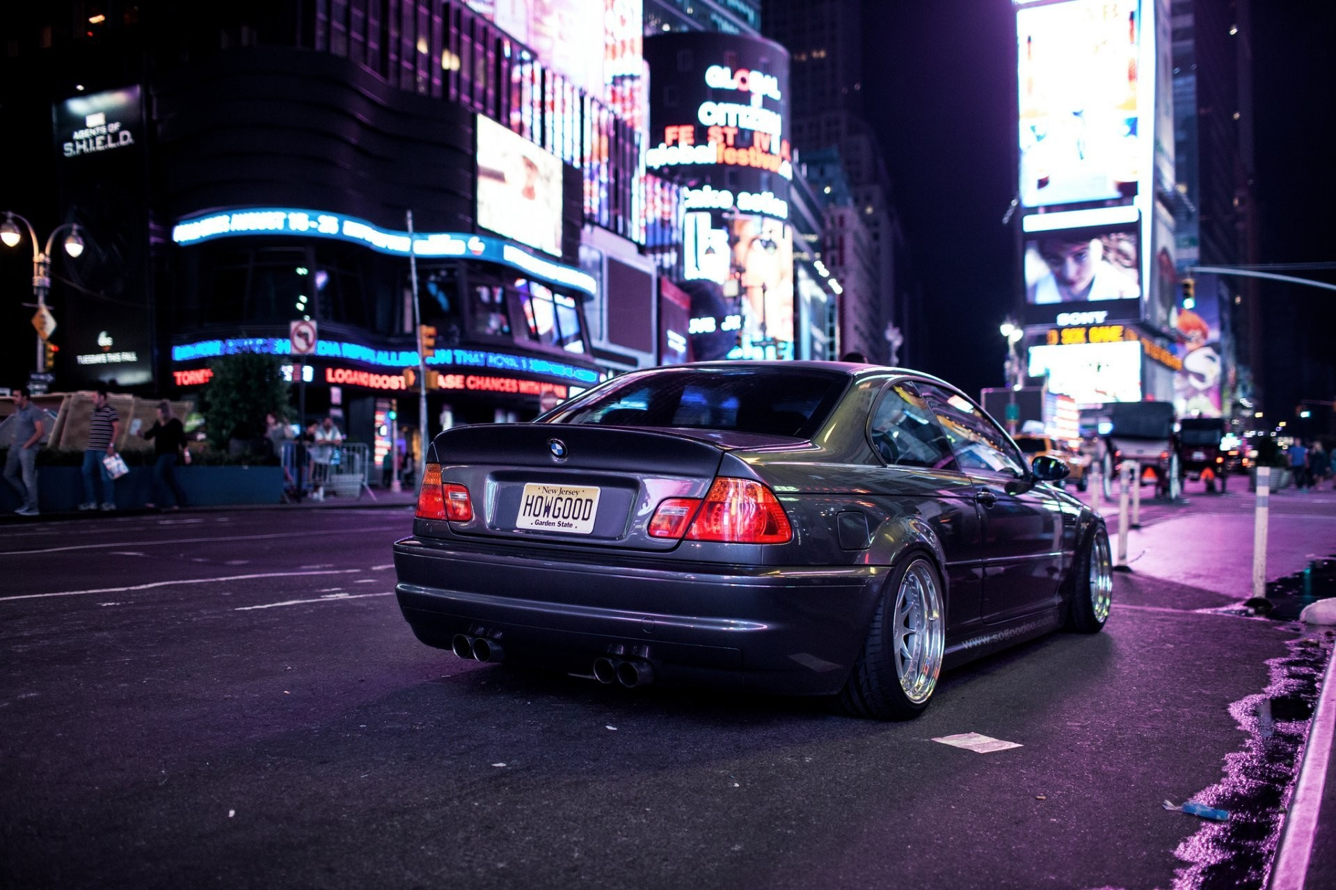 Stanced Car Iphone Wallpaper Bmw M3 E46 Wallpaper 69 Images