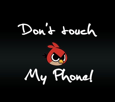 Dont Touch Wallpaper (86+ images)