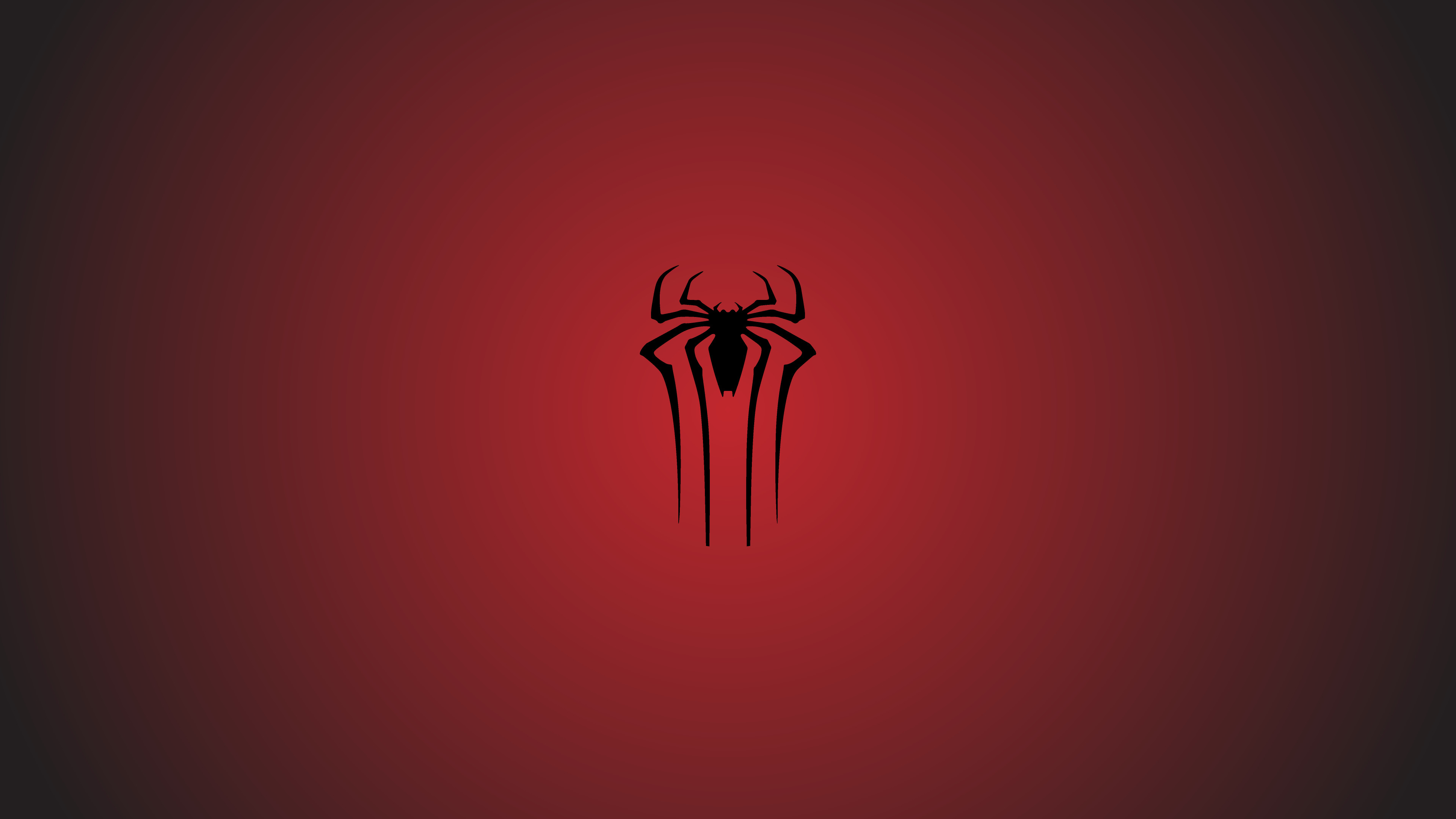 3d Wallpaper Apk Download Minimal Spiderman Wallpapers 71 Images