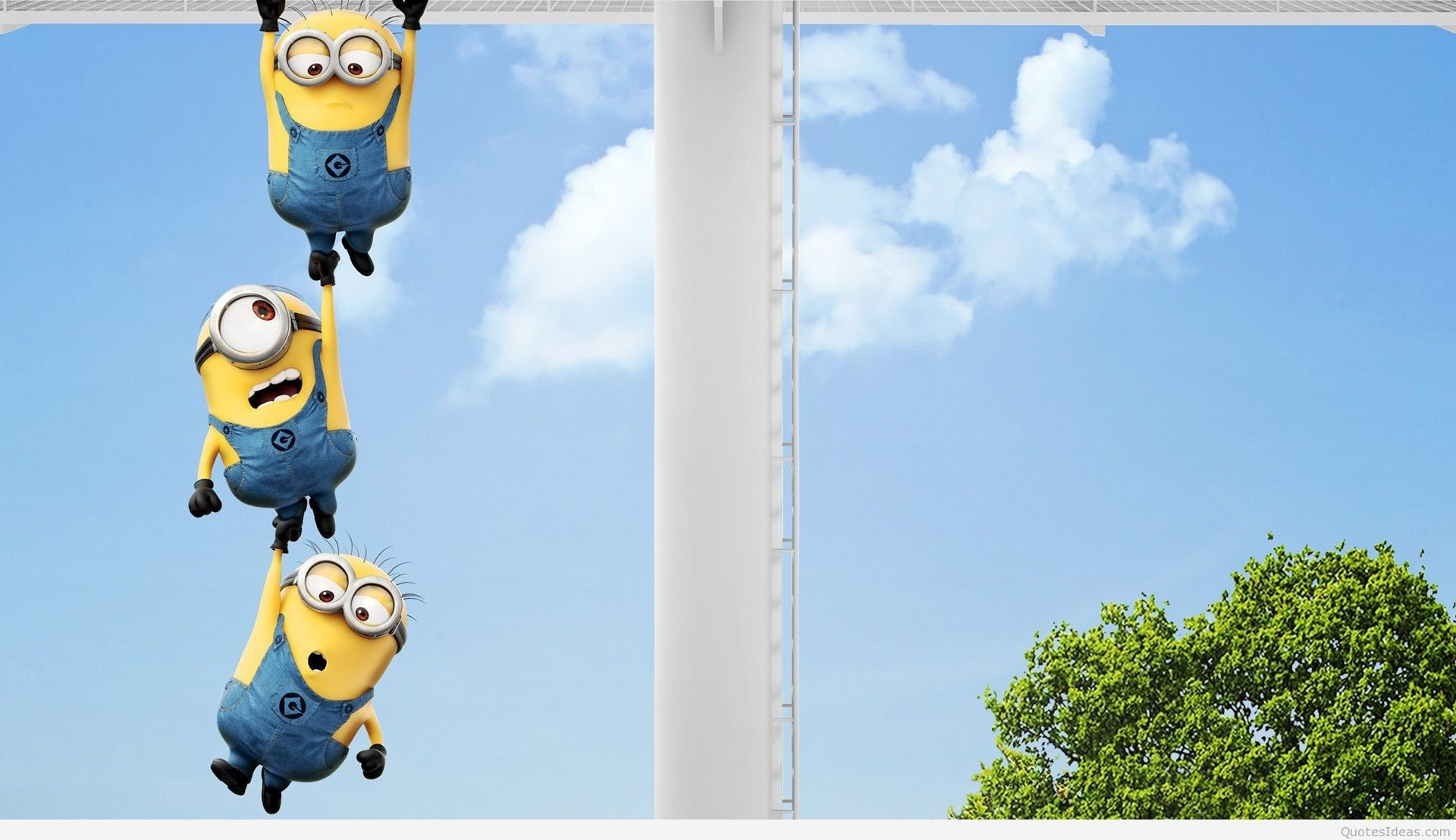 Despicable Me Agnes Cute Wallpaper Minion Wallpaper For Android 80 Images