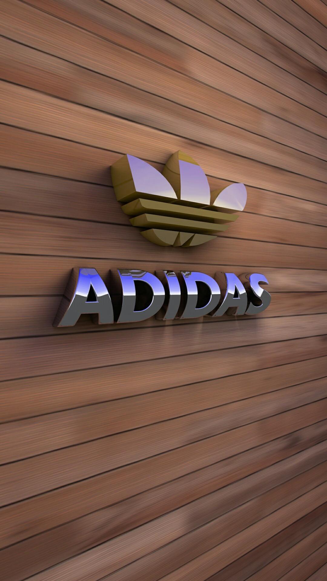 3d Art Street Wallpapers Adidas Logo Wallpaper 2018 71 Images
