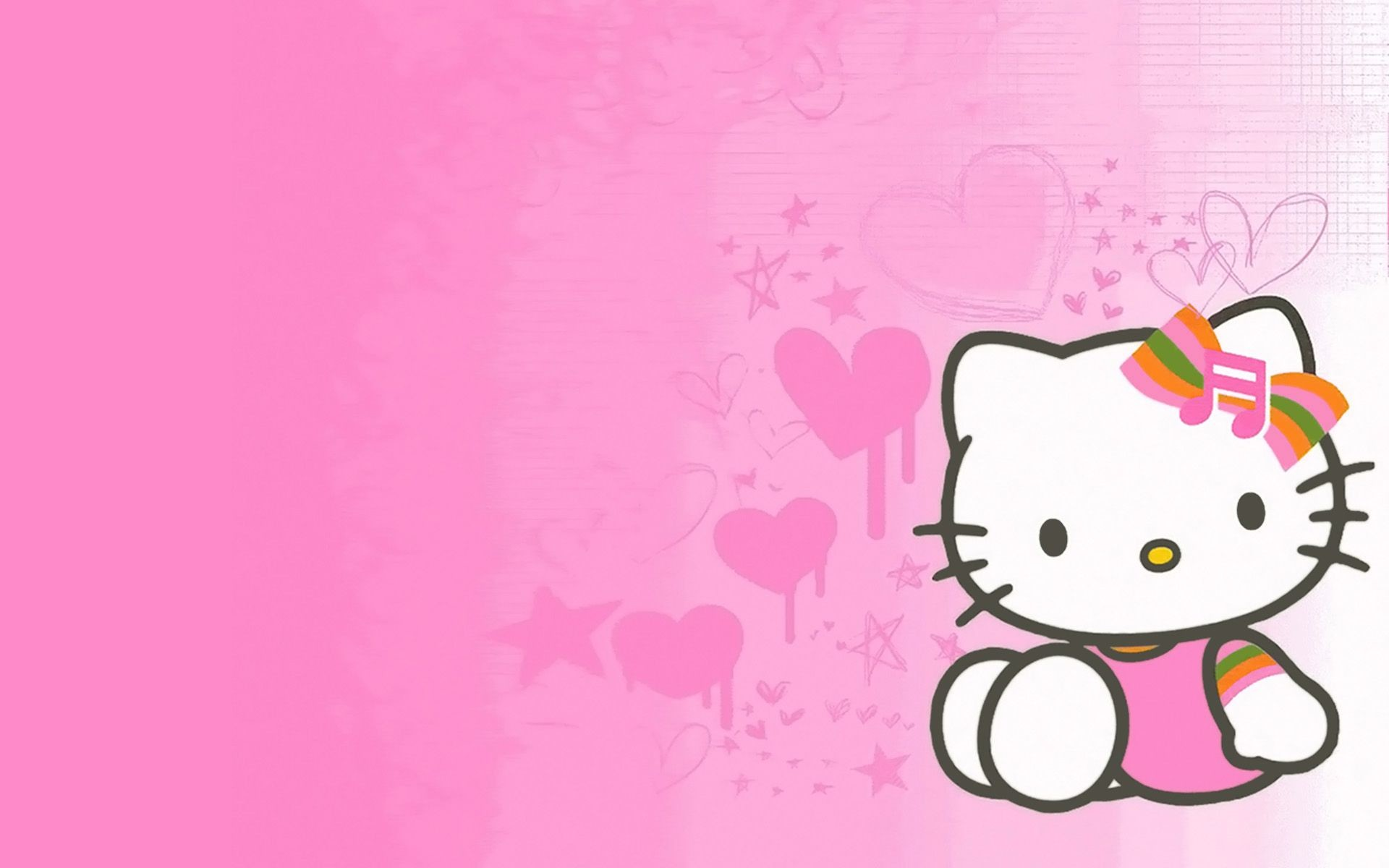 Free Iphone Wallpapers Cute Hello Kitty Cute Image Background 52 Images