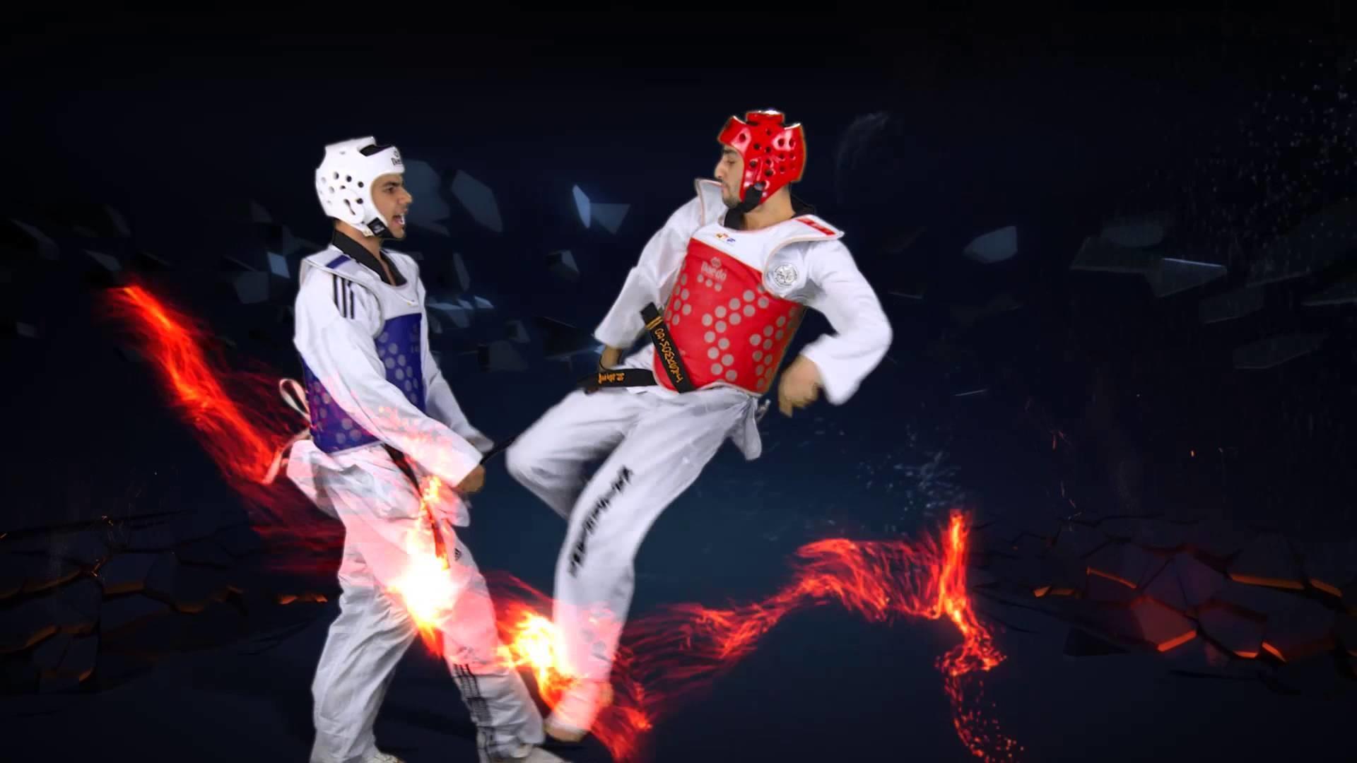 3d Kickboxing Wallpaper Taekwondo Wallpapers 60 Images
