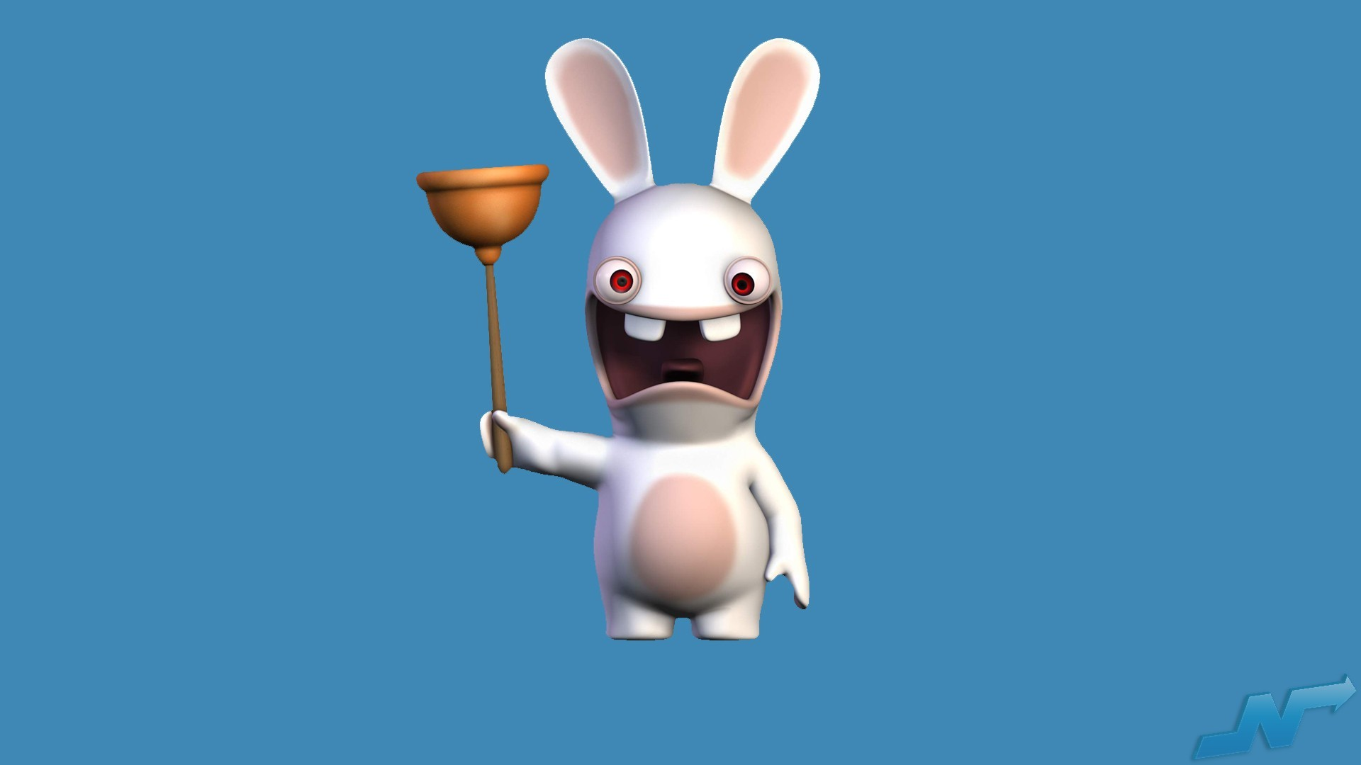 Minions Hd Wallpapers 1080p Rabbids Invasion Wallpaper 71 Images