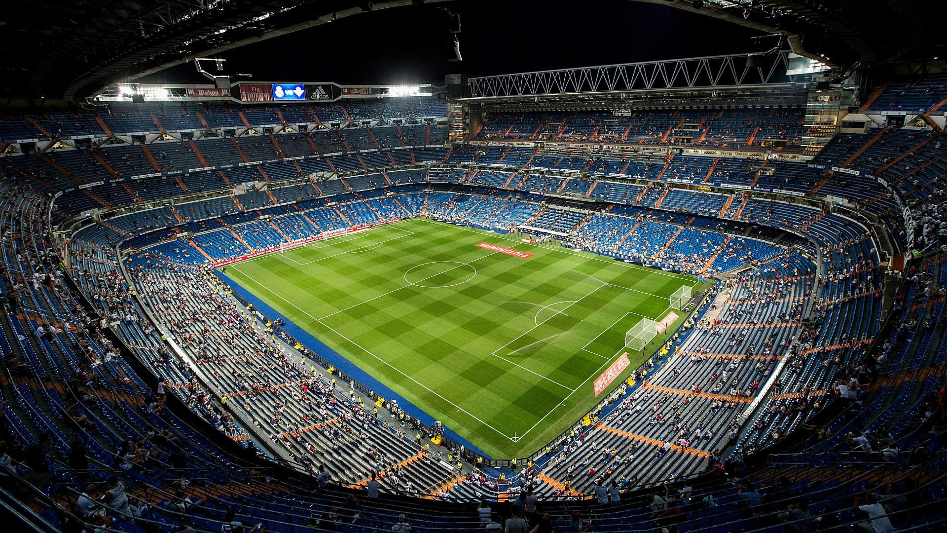Real Madrid Hd Wallpapers 3d Santiago Bernabeu Wallpapers 68 Images