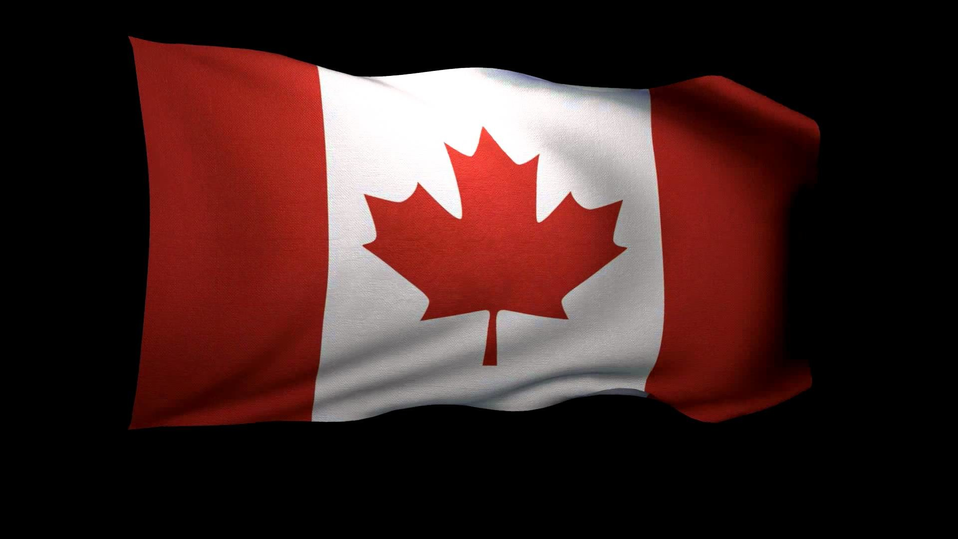 Desktop Wallpaper 3d French Country Canadian Flag Wallpaper 56 Images
