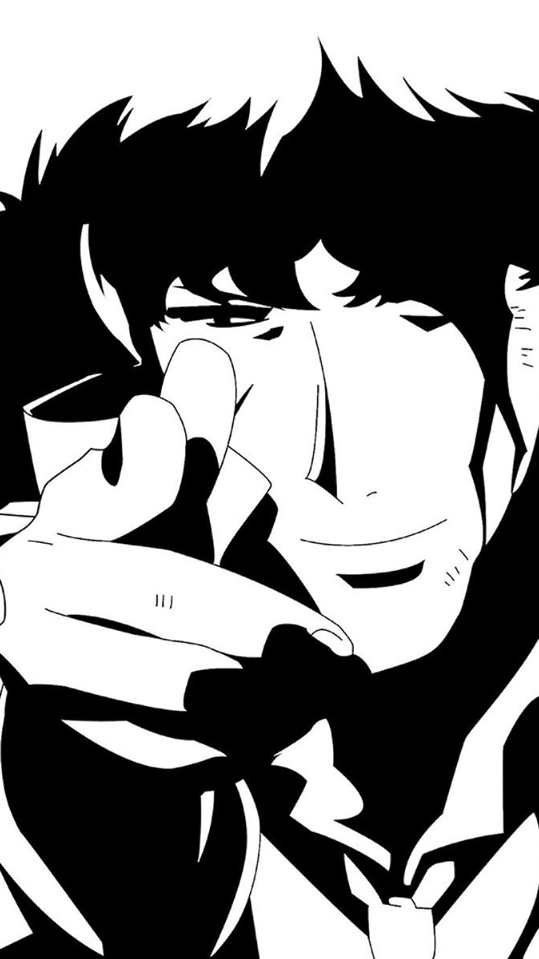 Smoking Girl Wallpaper Iphone Cowboy Bebop Wallpapers 71 Images