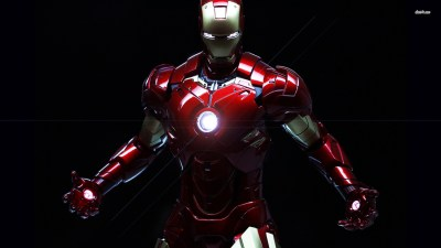 Iron Man HD Wallpapers 1080p (72+ images)