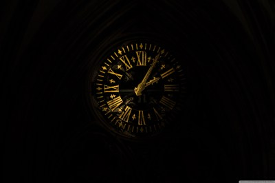 Clock Wallpapers (71+ images)