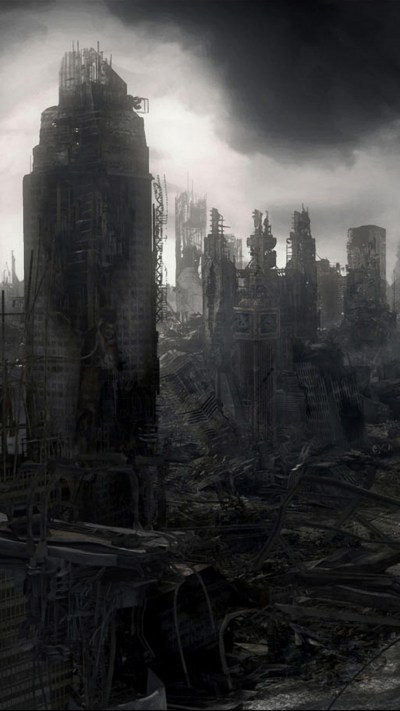 Apocalyptic Wallpaper (82+ images)