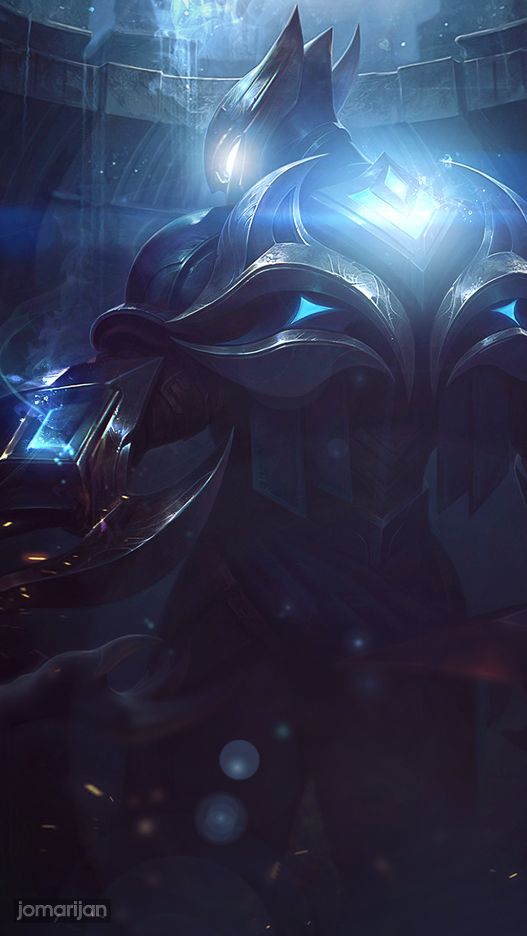 League Of Legends Zed Wallpaper Hd Zed Wallpapers 80 Images