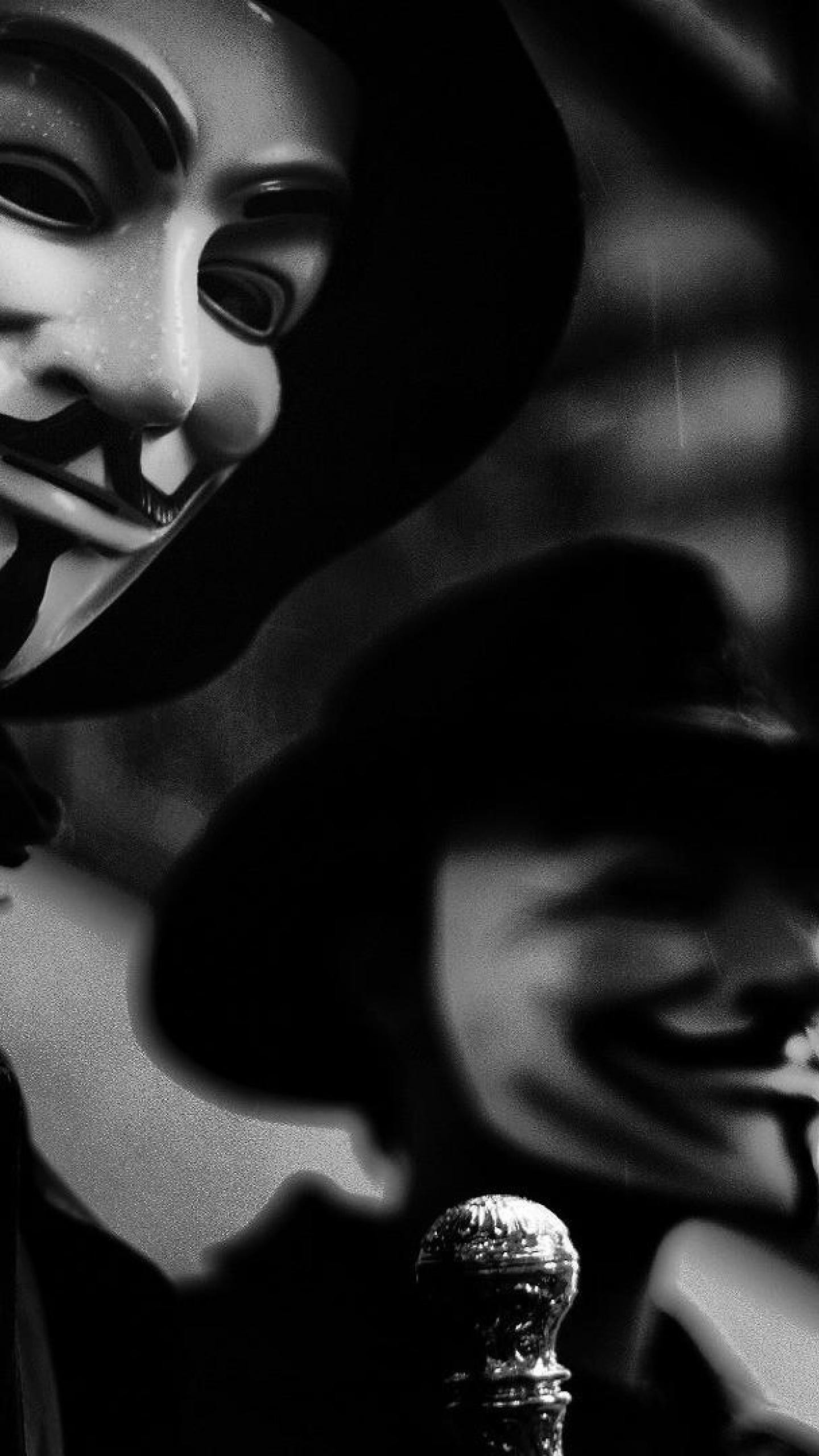 Anonymous Mask Wallpaper 3d Anonymous Hd Wallpapers 79 Images