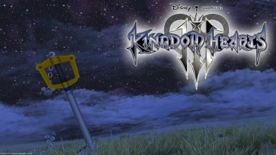 Kingdom Hearts 3 Wallpaper (77+ images)