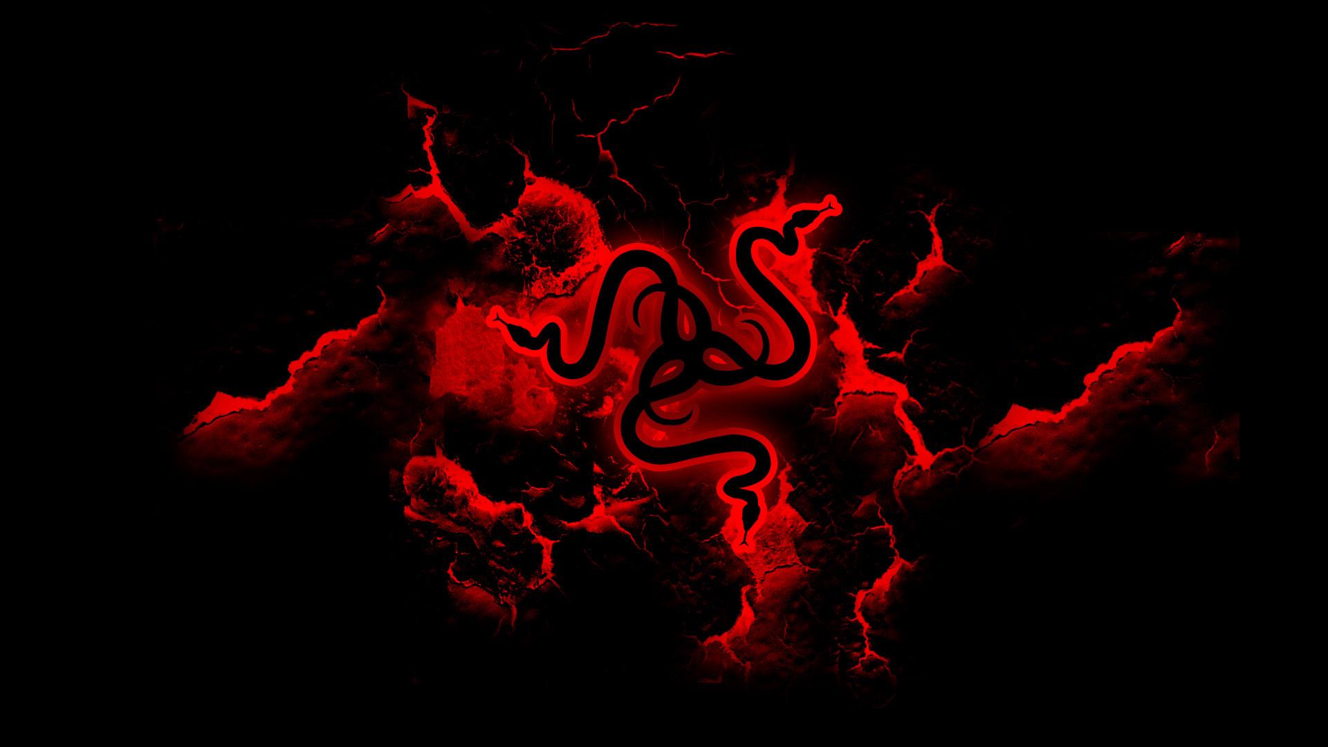 Red Razer Wallpaper Hd 78 Images