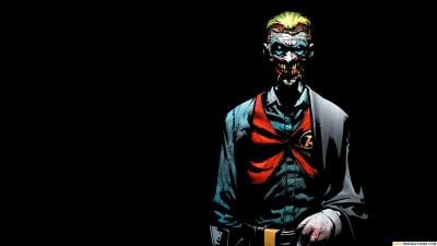DC Comics Wallpapers HD (65+ images)