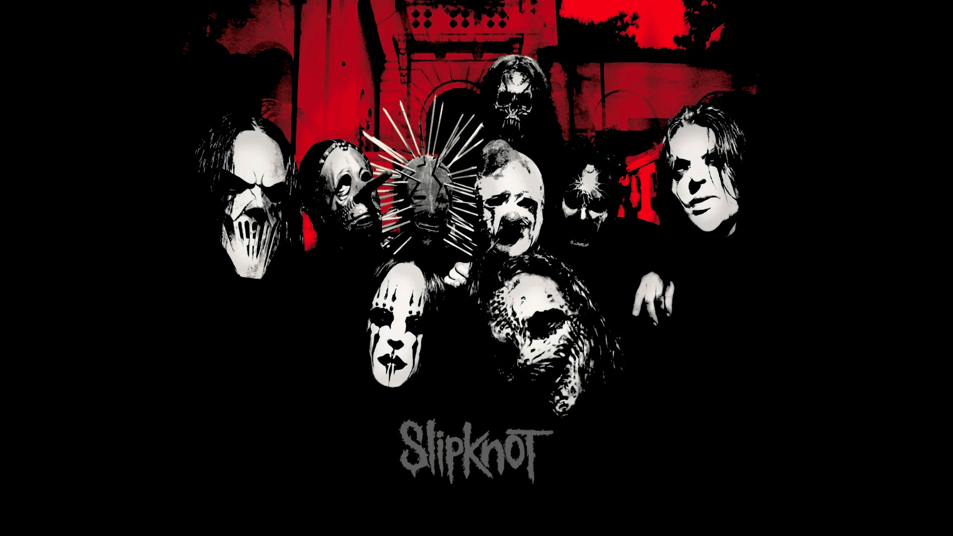 Hd Wallpapers For Windows 7 Download Slipknot Wallpaper 2018 60 Images