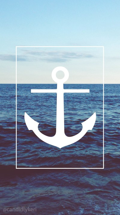 Anchor Wallpaper for iPhone (57+ images)