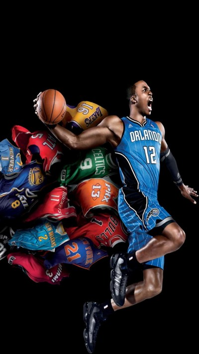 Cool Basketball Wallpapers for iPhone (60+ images)