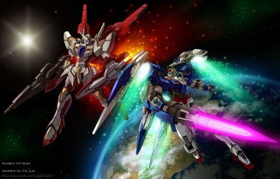G Gundam Wallpaper (67+ images)