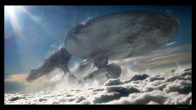 Star Trek Into Darkness Wallpaper (78+ images)