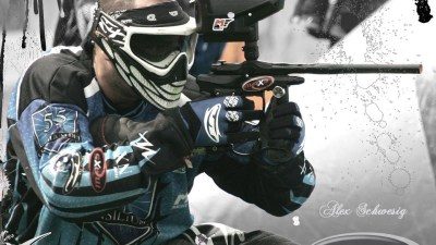 Paintball Wallpaper HD (69+ images)