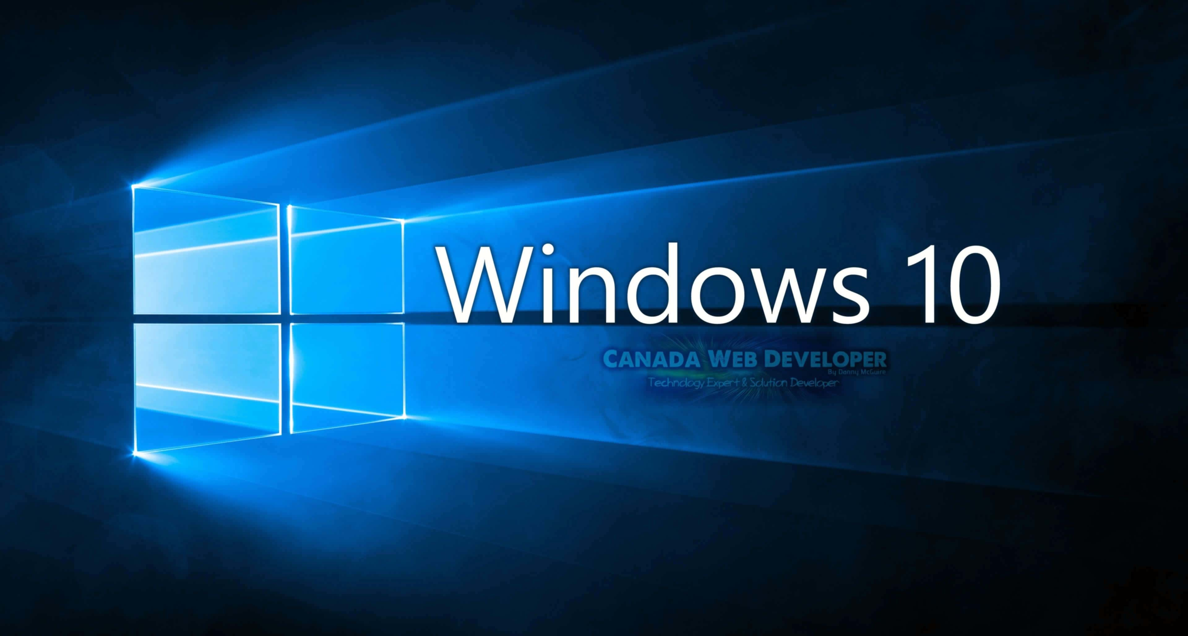 How To Get An Animated Wallpaper Windows 10 Web Developer Wallpaper 84 Images
