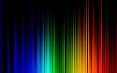 Cool Colors Wallpaper (69+ images)