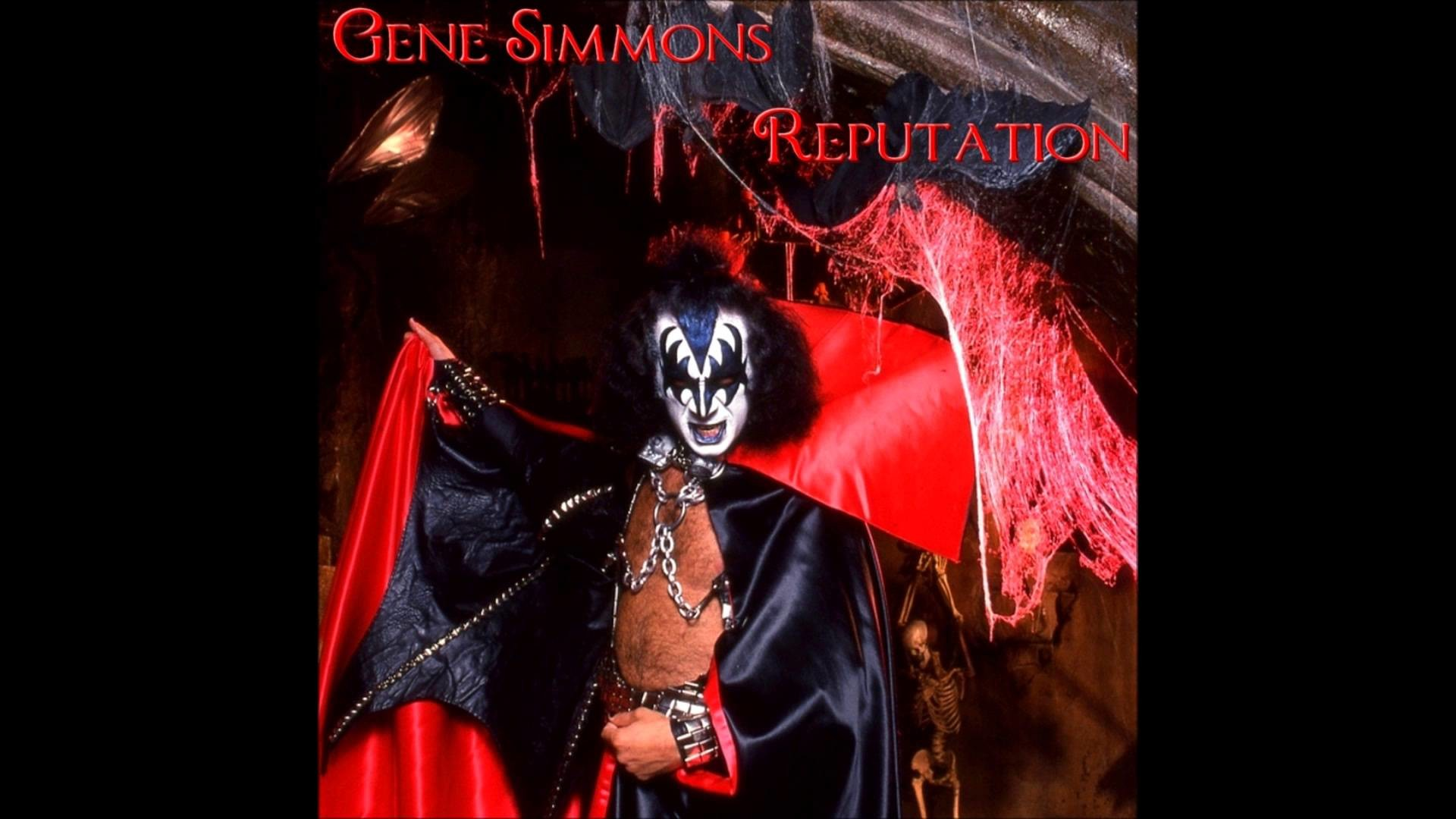 I Love Myself Quotes Wallpapers Gene Simmons Wallpapers 63 Images