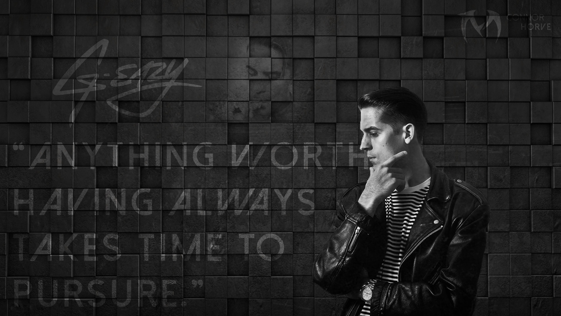 Dope Girl Wallpapers G Eazy Wallpaper Hd 78 Images