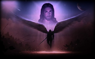 Cool Jesus Backgrounds (56+ images)