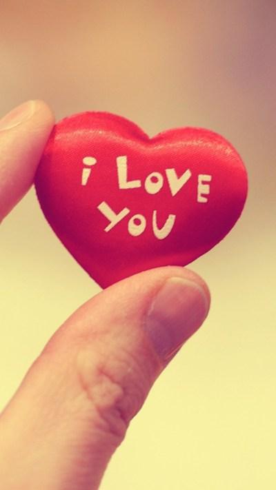 I Love You Wallpaper (60+ images)