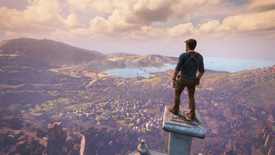 Uncharted 4 Wallpaper HD (82+ images)