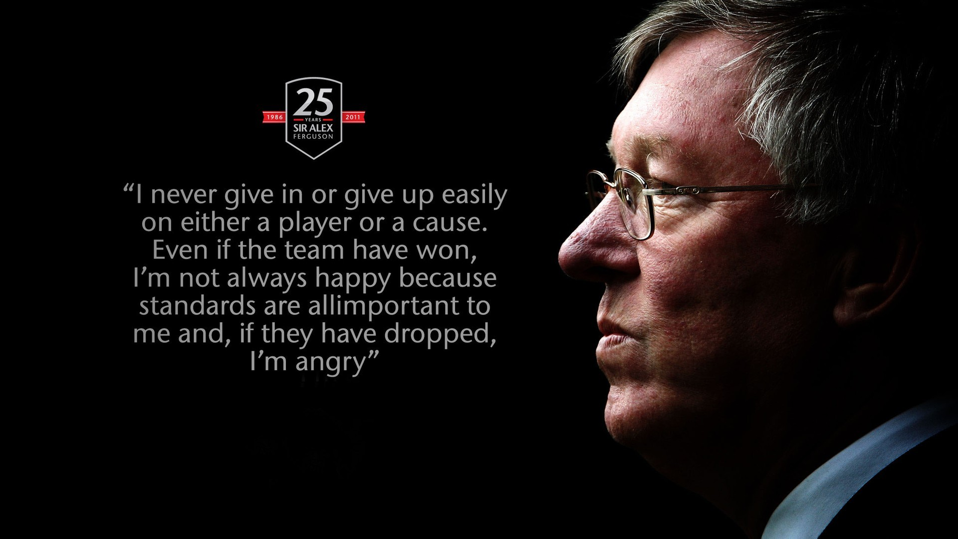 Manchester United Wallpaper Iphone X Alex Ferguson Wallpapers 57 Images