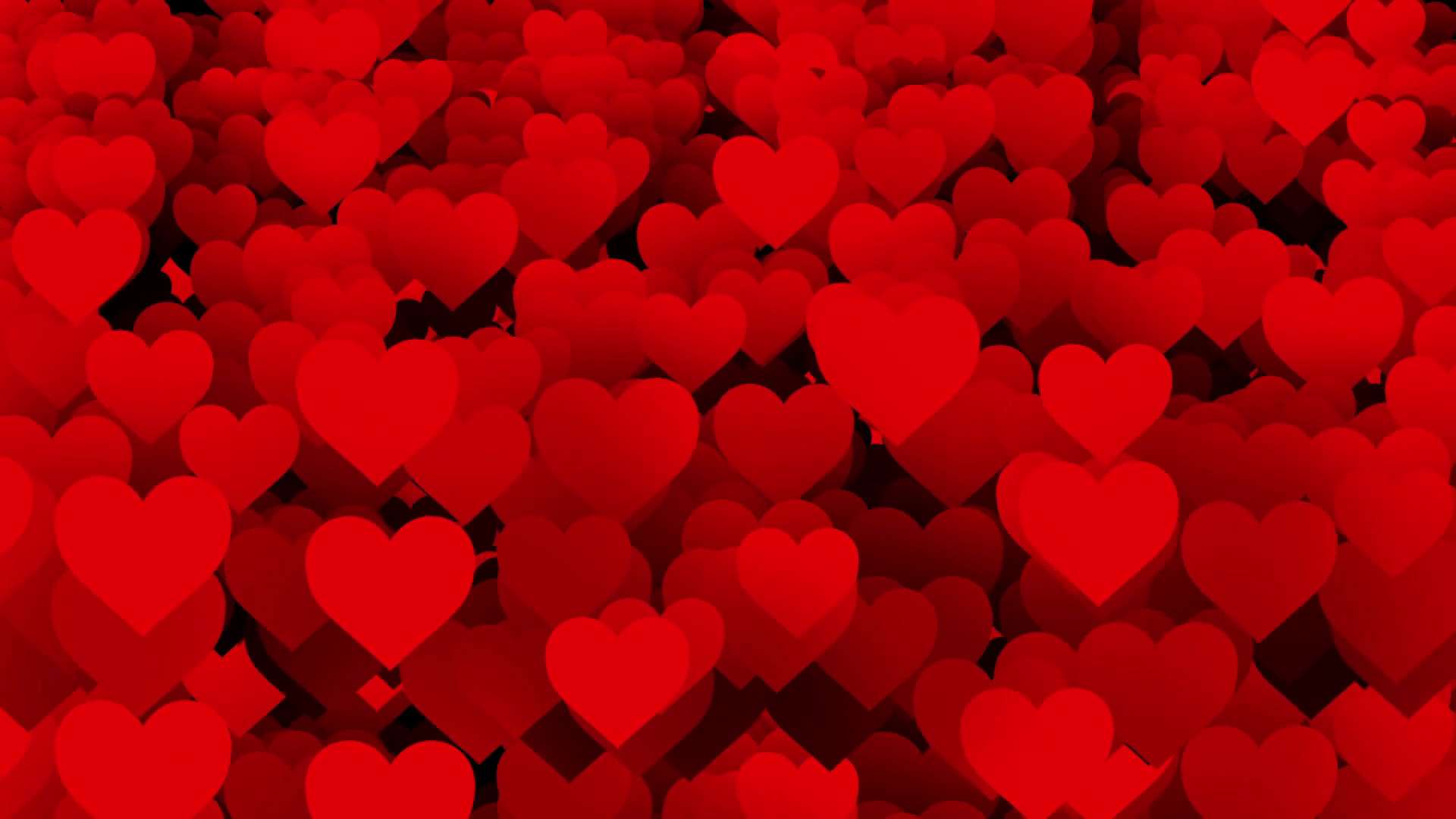 Cute Pattern Wallpaper Free Red Heart Backgrounds 50 Images