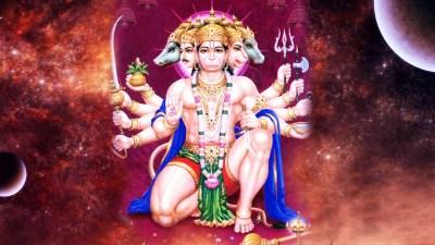Hindu God HD Wallpapers 1080p (68+ images)