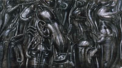 Hr Giger Wallpaper 1920x1080 (67+ images)