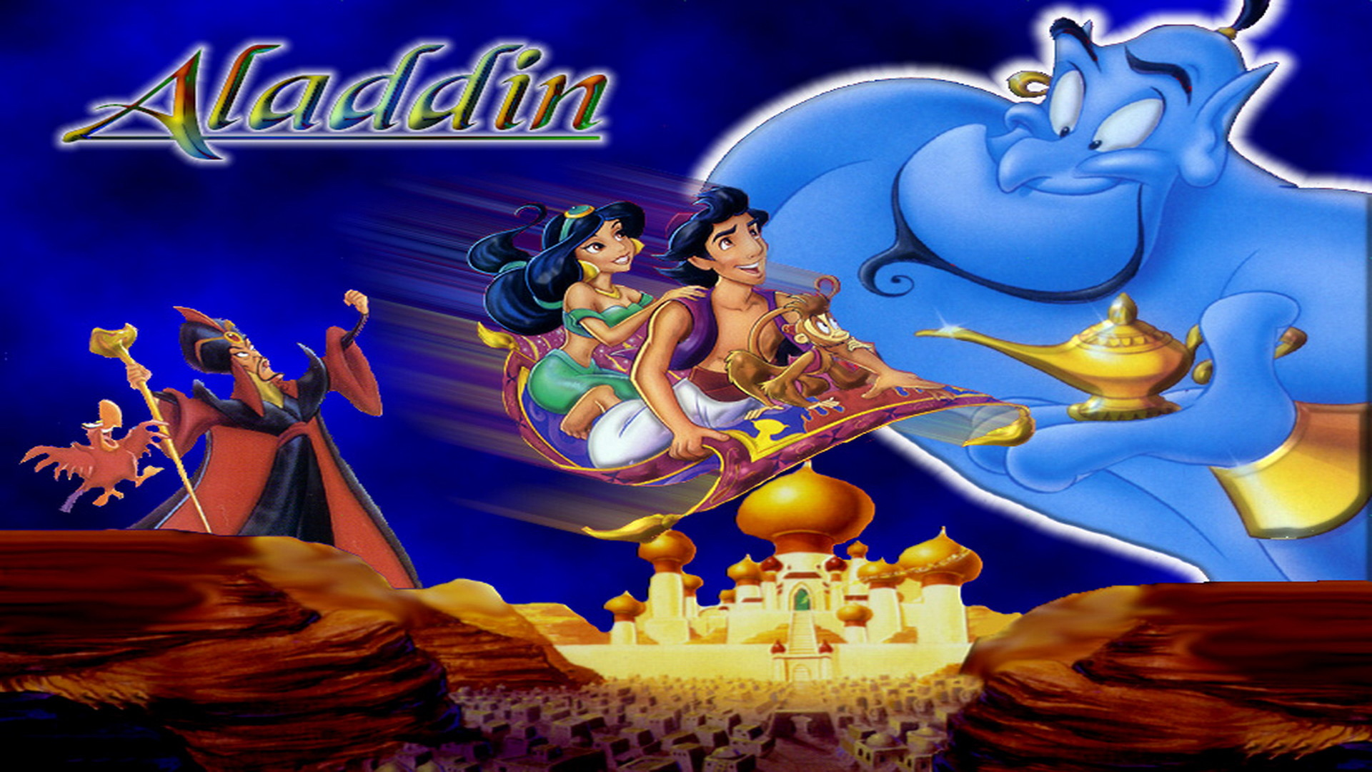 Disney Aladdin Wallpaper Aladdin Wallpapers 67 43 Images