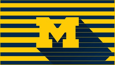 Michigan Wolverines Wallpapers (59+ images)