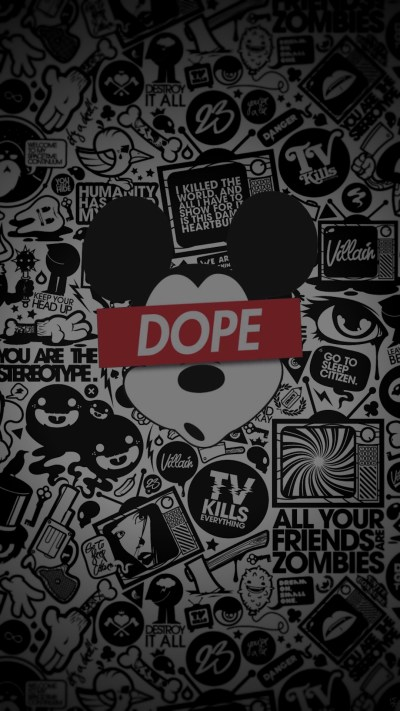Dope iPhone 6 Wallpapers (80+ images)