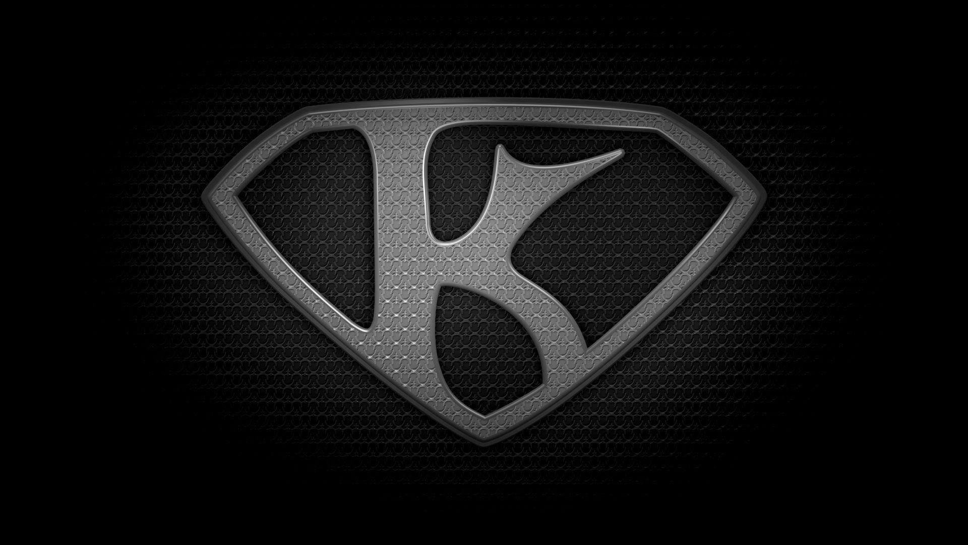 Superman Hd Iphone Wallpaper Letter K Wallpapers 41 Images